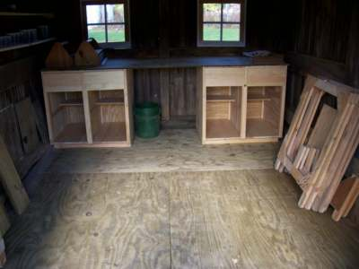 Shed Ramps - DIY Home Advice - DIY Projects, Designs, Ideas